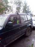 Mitsubishi Pajero, 1995 год, 210 000 руб.