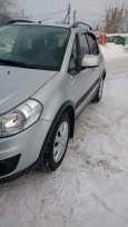 Suzuki SX4, 2012 год, 630 000 руб.