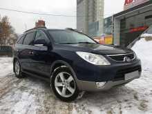 Уфа Hyundai ix55 2010