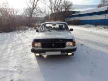 Красноярск 31029 Волга 1996