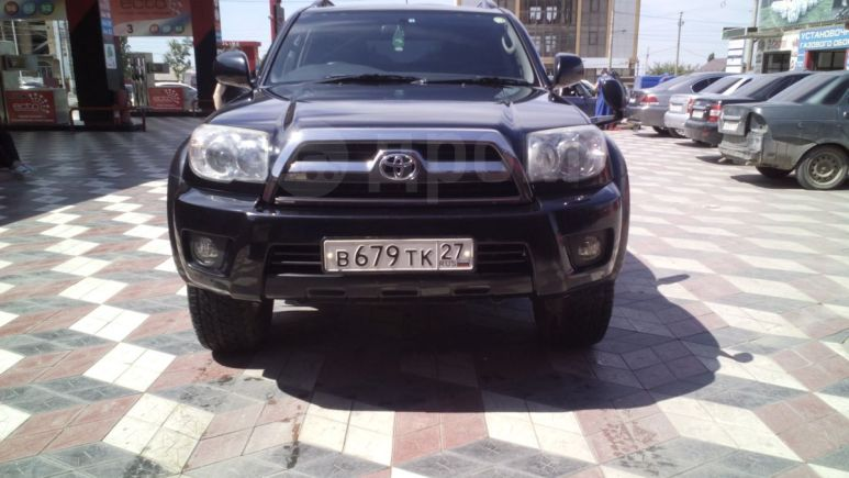 Toyota Hilux Surf, 2009 год, 1 300 000 руб.