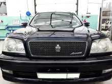 Иркутск Toyota Crown 1999