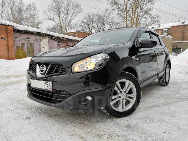 Nissan Qashqai+2, 2011 год, 690 000 руб.