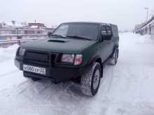 Барнаул Navara 2000