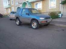 Красноярск RAV4 1994