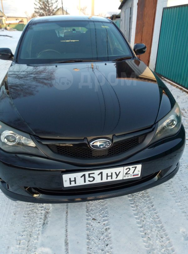 Subaru Impreza, 2011 год, 625 000 руб.