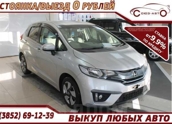 Honda Fit, 2014 год, 780 000 руб.