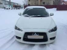 Кемерово Lancer 2014