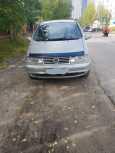 Volkswagen Sharan, 1995 год, 195 000 руб.