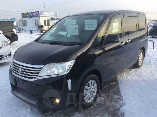 Suzuki Landy, 2012 год, 825 000 руб.
