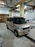 Suzuki Palette, 2009 год, 290 000 руб.
