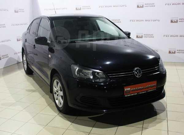 Volkswagen Polo, 2011 год, 419 900 руб.