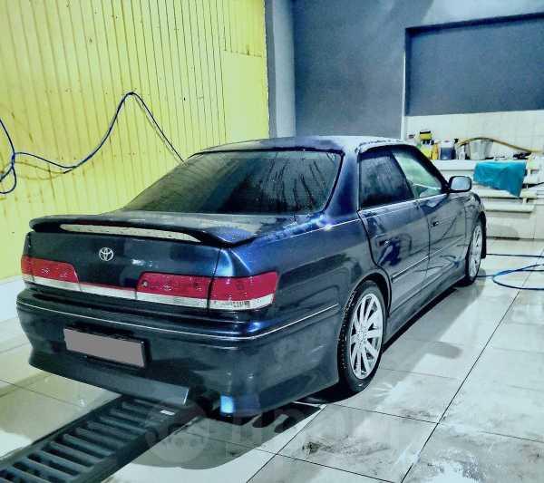 Toyota Mark II, 1998 год, 320 000 руб.