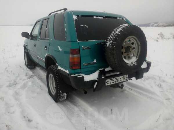 Opel Frontera, 1994 год, 245 000 руб.