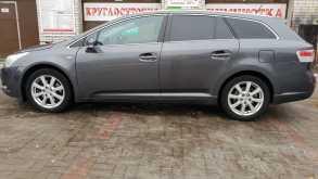 Воронеж Avensis 2009