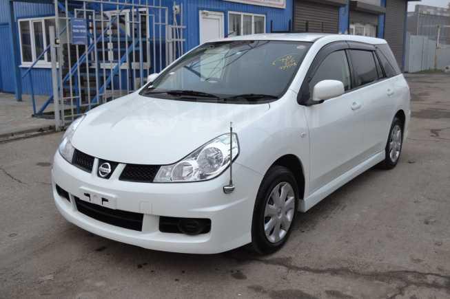 Nissan Wingroad, 2014 год, 655 000 руб.
