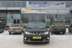Красноярск Murano 2012