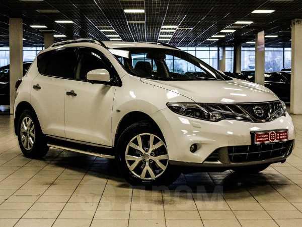 Nissan Murano, 2014 год, 1 100 000 руб.