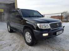 Улан-Удэ Land Cruiser 2004