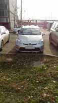 Toyota Prius, 2015 год, 1 050 000 руб.