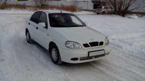 Омск Шанс 2012