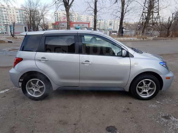 Toyota ist, 2003 год, 210 000 руб.