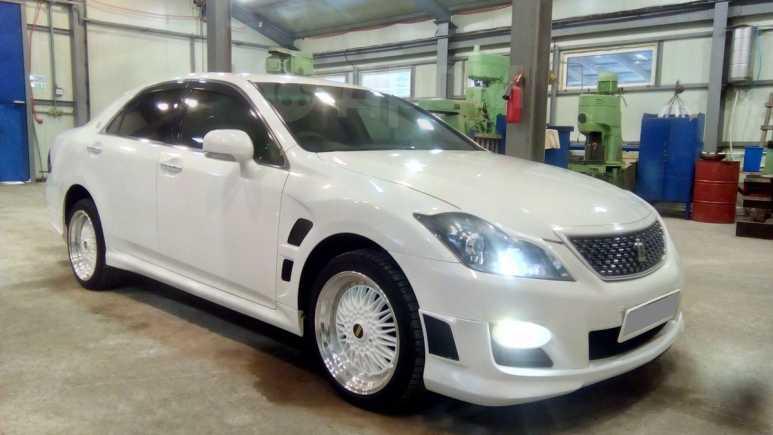 Toyota Crown, 2009 год, 1 150 000 руб.