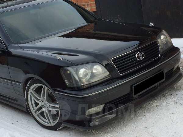 Toyota Crown, 2001 год, 750 000 руб.