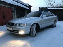 Новокузнецк Chaser 2001