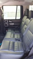 Land Rover Discovery, 2007 год, 690 000 руб.