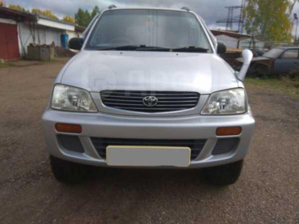 Toyota Cami, 1999 год, 257 000 руб.