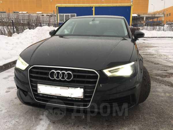 Audi A3, 2015 год, 865 000 руб.