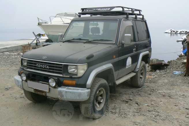 Toyota Land Cruiser Prado, 1993 год, 620 000 руб.