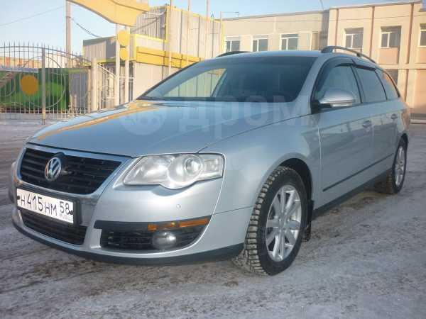 Volkswagen Passat, 2007 год, 467 000 руб.