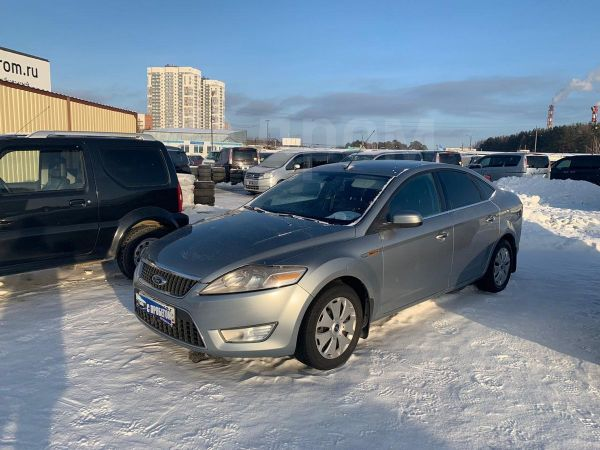 Ford Mondeo, 2008 год, 389 000 руб.