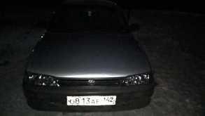 Новокузнецк Corolla 1995