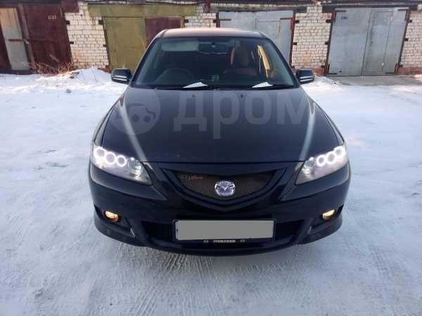Mazda Atenza, 2006 год, 450 000 руб.