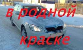 Бийск Octavia 2012