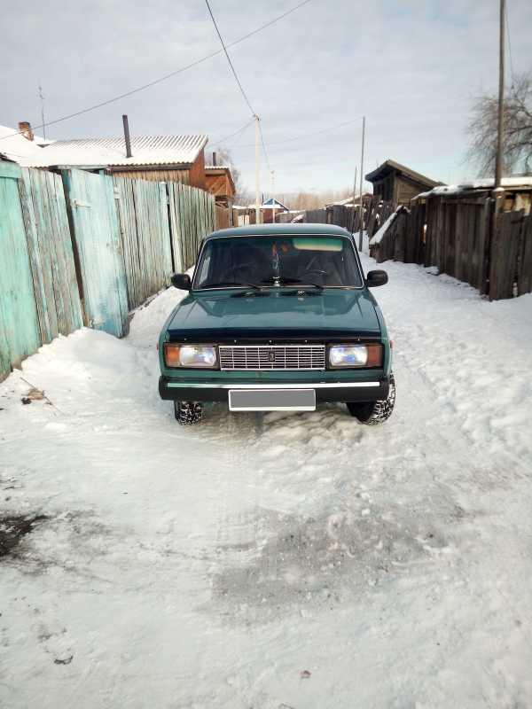 Лада 21099, 1994 год, 95 000 руб.