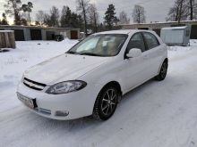 Асбест Lacetti 2011