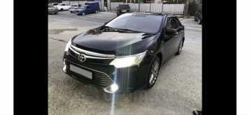 Симферополь Toyota Camry 2012