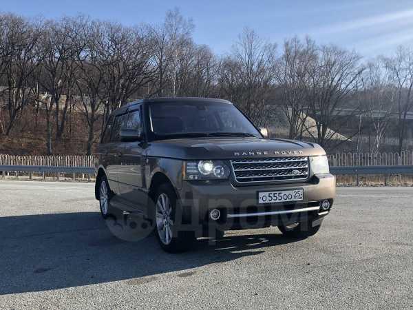 Land Rover Range Rover, 2009 год, 1 349 000 руб.