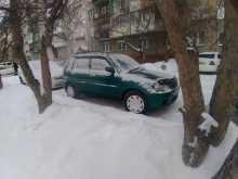 Новосибирск Demio 1998