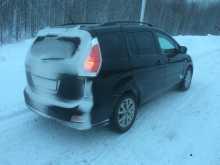 Кемерово Mazda5 2008