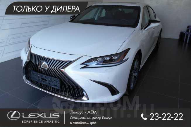 Lexus ES250, 2018 год, 3 351 500 руб.