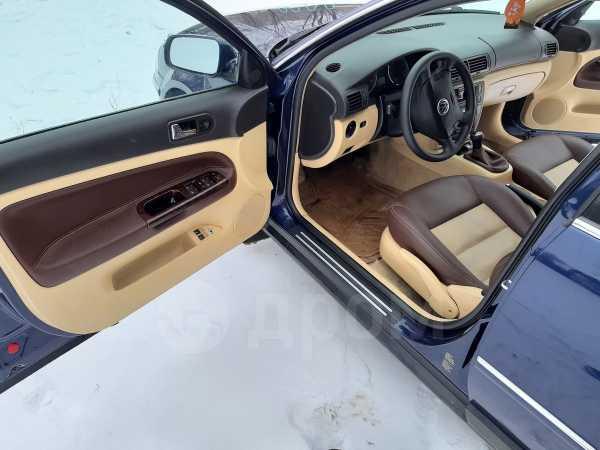 Volkswagen Passat, 2001 год, 299 000 руб.