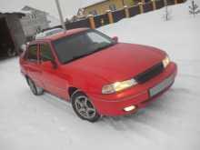 Барнаул Nexia 1996