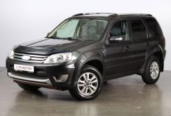 Ford Escape, 2008 г., Волгоград