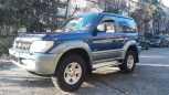 Toyota Land Cruiser Prado, 1999 год, 460 000 руб.