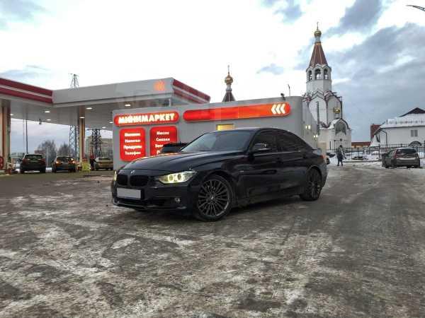 BMW 3-Series, 2011 год, 940 000 руб.